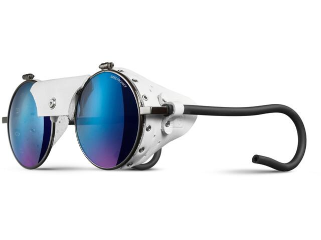 Julbo Vermont Classic Spectron 3CF Sunglasses gun/white-blue
